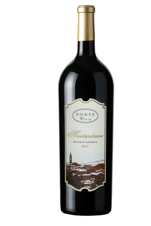 Holiday Reserve Magnum Montepulciano 2017