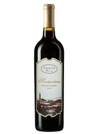 Holiday Reserve Montepulciano 2018